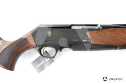 Carabina semiautomatica Browning modello MK3 Gold Hunter calibro 30-06 grilletto