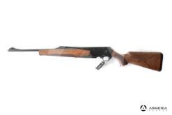 Carabina semiautomatica Browning modello MK3 Gold Hunter calibro 30-06 lato