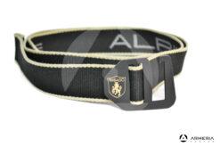 Cintura Trabaldo Alpine taglia Unica Nero beige macro