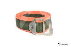 Cintura Trabaldo Stretch taglia Unica Arancione