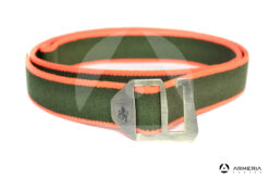 Cintura Trabaldo Stretch taglia Unica Arancione macro
