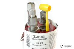 Dies Lee Reloading calibro 45-70 Government #90561