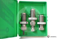 Dies RCBS 3-Die Set calibro 38 Special WC Gruppo B #18307 macro