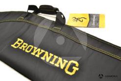Fodero per carabina Browning Flex Marksman Rifle #1418986348 lato
