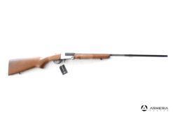 Fucile monocanna Investarm calibro 8 Flobert canna 70cm