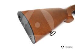 Fucile monocanna Investarm calibro 8 Flobert canna 70cm calciolo