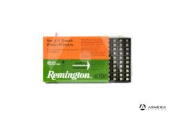 Inneschi Remington 5 e mezzo small pistol