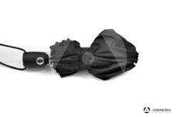 Ombrello Fare modello Glock nero chiuso