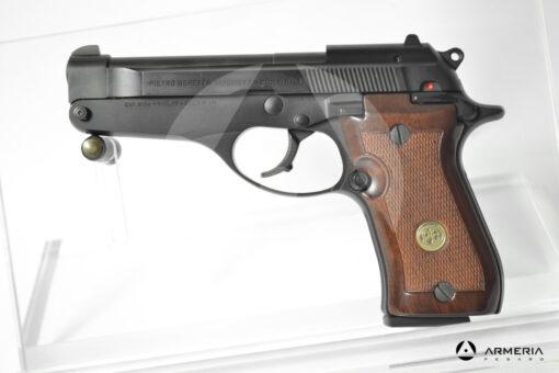 """Pistola semiautomatica Beretta modello 86 calibro 9 Short Canna 4"""""""