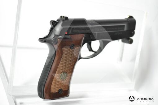 """Pistola semiautomatica Beretta modello 86 calibro 9 Short Canna 4"""" calcio"""