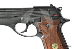 Pistola semiautomatica Beretta modello 86 calibro 9 Short Canna 4