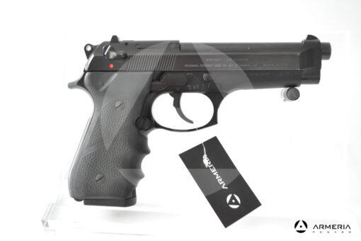Pistola semiautomatica Beretta modello 98 FS calibro 9×21 canna 5″ usata