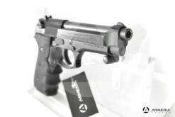 Pistola semiautomatica Beretta modello 98 FS calibro 9×21 canna 5″ usata mirino