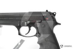 Pistola semiautomatica Beretta modello 98 FS calibro 9×21 canna 5″ usata macro