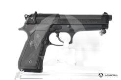 Pistola semiautomatica Beretta modello 98 FS calibro 9x21 canna 5