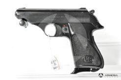 Pistola semiautomatica Bernardelli modello 60 calibro 7.65 Canna 2.5
