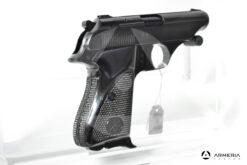 Pistola semiautomatica Bernardelli modello 60 calibro 7.65 Canna 2.5 calcio