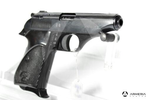 Pistola semiautomatica Bernardelli modello 60 calibro 7.65 Canna 2.5 canna