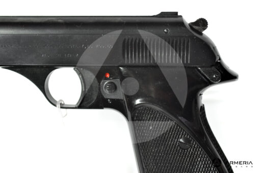 Pistola semiautomatica Bernardelli modello 60 calibro 7.65 Canna 2.5 macro