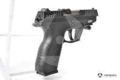 "Pistola semiautomatica CZ modello 100 calibro 9x21 canna 4"" calcio"