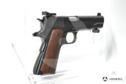 """Pistola semiautomatica Norinco modello 1911A1 calibro 45 Acp Canna 5"""" calcio"""