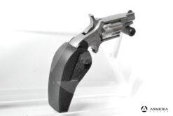 Revolver North American canna 1 calibro 22 LR richiudibile calcio