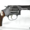 Revolver Smith & Wesson modello 36-10 canna 2.5 calibro 38 Special