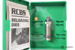Taper Crimp Seater Dies RCBS calibro 40 S&W - 10mm Auto Gruppo B #22162