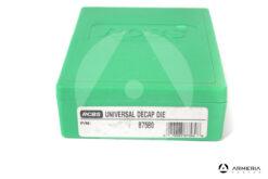Universal Decap Dies RCBS #87580 box