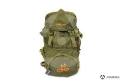 Zaino Crispi Everest 35 verde