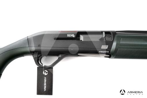 Fucile semiautomatico Winchester modello SX4 Stealth calibro 12 grilletto
