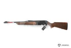 Fucile semiautomatico Winchester modello SXR2 Field MG4 calibro 30-06 lato