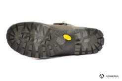 Scarponi Crispi Kanada Evo GTX Black taglia 44 suola