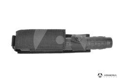 Bastone telescopico estensibile rigido ExB-21N chiuso