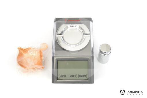 Bilancia bilancina elettronica Lyman Micro Touch 1500 interno