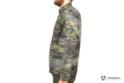Camicia camo Esse Emme taglia L caccia lato
