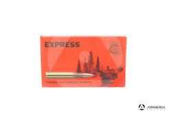 Geco Express calibro 30-06 165 grani - 20 cartucce