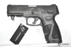 Pistola semiautomatica Taurus modello G3 calibro 9x21 canna 4