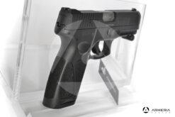 Pistola semiautomatica Taurus modello G3 calibro 9x21 canna 4 calcio